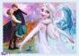 4 в 1 (35,48,54,70) ел. - Крижане серце-2. У чарівному лісі / Disney Frozen 2 / Trefl 2