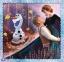 3 в 1 (20,36,50) ел. - Крижане серце-2. Магічна історія / Disney Frozen 2 / Trefl 3