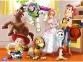 30 ел. - Історія іграшок-4. Готові до забави / Disney Toy Story-4 / Trefl 0
