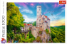 1000 эл. - Замок Лихтенштейн, Германия / 500px / Trefl 0