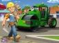 20 ел. МініМаксі - Боб будівничий та машини / Bob the Builder / Trefl 6