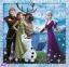 3 в 1 (20,36,50) ел. - Крижане серце-2. Магічна історія / Disney Frozen 2 / Trefl 0
