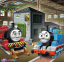 3 в 1 (20,36,50) эл. – Томас, вперед! Томас и его друзья / Thomas and Friends / Trefl 1