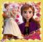 3 в 1 (20,36,50) эл. - Холодное сердце-2. Сила Анны и Эльзы / Disney Frozen 2 / Trefl 2