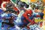 60 эл. - Отважный Спайдермен / Marvel Spiderman / Trefl 0
