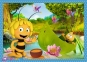 4 в 1 (35,48,54,70) ел. - Пригоди Бджілки Майї / Studio 100 Maya the Bee / Trefl 2