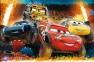 100 эл. - Тачки-3. Экстремальные гонки / Disney Cars 3 / Trefl 0