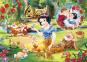 200 эл. - Белоснежка. Мечты о любви / Disney Princess / Trefl 0