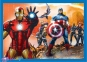4 в 1 (35,48,54,70) ел. - Безстрашні месники / Disney Marvel The Avengers / Trefl 0