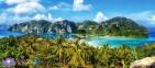 600 эл. - Остров Ко-Пхи-Пхи, Таиланд / Castorland 0