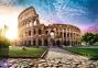 1000 ел. - Колізей у сонячному промінні, Рим, Італія / Trefl 0