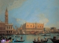 1000 ел. Музейна Колекція - Джованні Антоніо Каналетто. Вид на Палац Дожів у Венеції / Clementoni 0