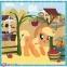 3 в 1 (20,36,50) эл. - Счастливые дни маленьких Пони / Hasbro, My Little Pony / Trefl 0