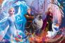 100 эл. - Холодное сердце-2. Магия ледяной земли / Disney Frozen 2 / Trefl 0