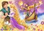 200 эл. - Волшебный мир Принцесс / Disney Princess / Trefl 0