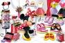 60 эл. - Безумный шопинг Мышки Минни / Disney Minnie / Trefl 0