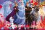260 ел. - Крижане серце-2. У пошуках пригод / Disney Frozen 2 / Trefl 0