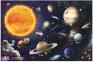 70 ел. Навчальні - Сонячна система (англомовна версія) / Trefl 0