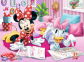 30 эл. – Мышка Минни. Лучшие подруги / Disney Standard Characters / Trefl 0