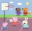 3 в 1 (20,36,50) эл. - Веселый день Свинки Пеппы / Peppa Pig / Trefl 2