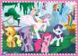 4 в 1 (35,48,54,70) ел. – Канікули маленьких Поні / Hasbro, My Little Pony / Trefl 4