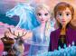 30 ел. - Крижане серце-2. Відважні сестри / Disney Frozen 2 / Trefl 0