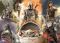 200 ел. - Зоряні війни: Мандалорець. Готові до битви / Lucasfilm Star Wars / Trefl 0