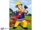 20 эл. МиниМакси - Пожарный Сэм. Всегда на страже / Fireman Sam / Trefl 8