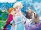 30 эл. - Холодное сердце. Преодолеть магию / Disney Frozen / Trefl 0