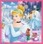 3 в 1 (20,36,50) ел. - Чарівний світ Принцес / Disney Princess / Trefl 2