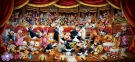 13200 ел. High Quality Collection - Оркестр Діснея / Disney / Clementoni 0