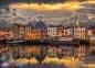 1000 эл. High Quality Collection - Нидерландские домики мечты / Clementoni 0
