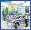 3 в 1 (20,36,50) ел. - Аварійно-рятувальний транспорт та професії / Trefl 0