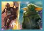 4 в 1 (35,48,54,70) эл. - Звездные войны: Мандалорец и его мир / Lucasfilm Star Wars / Trefl 0