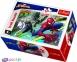 54 эл. Мини - Время Спайдермена / Disney Marvel Spiderman / Trefl 4