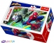 54 ел. Міні - Час Спайдермена / Disney Marvel Spiderman / Trefl 4