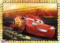 4 в 1 (35,48,54,70) ел. – Тачки 3. Готові до гонки / Disney Cars 3 / Trefl 0