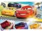 60 эл. - Тачки-3. Легендарные гонки / Disney Cars 3 / Trefl 0