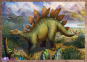 4 в 1 (35,48,54,70) эл. – Динозавры / Trefl 0
