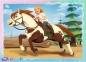 4 в 1 (35,48,54,70) ел. - Спірит: Стрибки на волі. Післяобідня прогулянка / DreamWorks Animation / Trefl 0