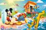 60 ел. - Цікавий день Мишки Міккі та друзів / Disney Standard Characters / Trefl 0