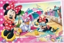 24 эл. Макси - Каникулы Мышки Минни / Disney Minnie / Trefl 0