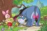 54 ел. Міні - Вінні Пух. Літо у лісі / Disney Winnie the Pooh / Trefl 6