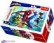 54 эл. Мини - Время Спайдермена / Disney Marvel Spiderman / Trefl 3