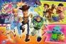 24 ел. Максі - Історія іграшок-4. В погоні за пригодою / Disney Toy Story-4 / Trefl 0