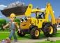 20 ел. МініМаксі - Боб будівничий та машини / Bob the Builder / Trefl 2