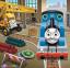 3 в 1 (20,36,50) эл. – Томас, вперед! Томас и его друзья / Thomas and Friends / Trefl 2