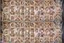 1000 ел. Panorama: Музейна Колекція - Мікеланджело Буонарроті. Склепіння Сикстинської Капели / Clementoni 0