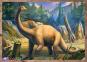 4 в 1 (35,48,54,70) эл. – Динозавры / Trefl 3