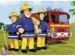 20 эл. МиниМакси - Пожарный Сэм. Всегда на страже / Fireman Sam / Trefl 2